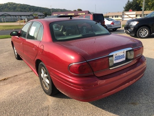 2004 buick lesabre for sale in wi boscobel highland richland center prairie du chien madison 4u20082a 2004 buick lesabre limited